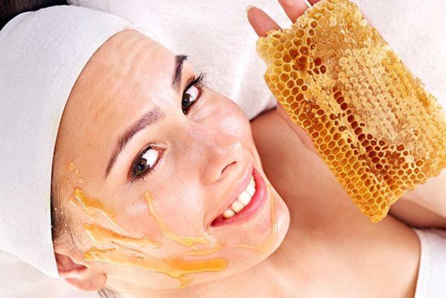Витамин е для жирной кожи лица применение