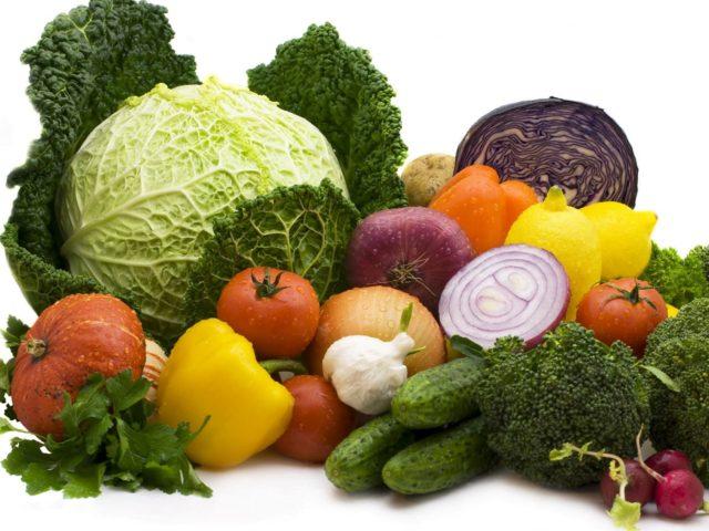 Витамин К - описание, польза и где содержится