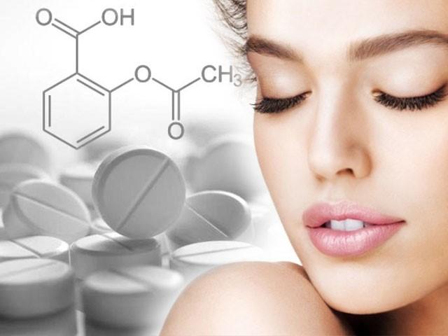 Витамины от акне на лице
