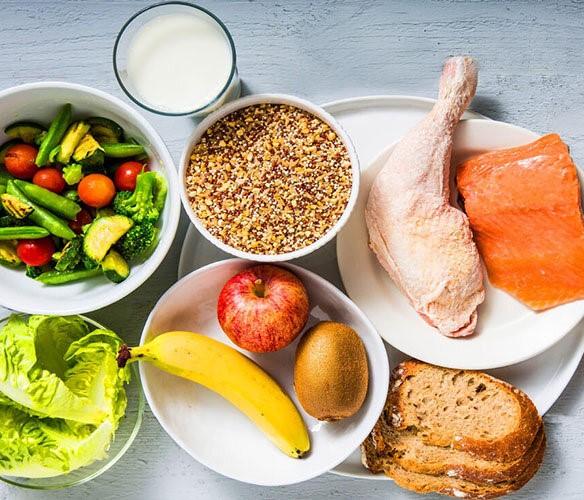 Калиевую диету назначают