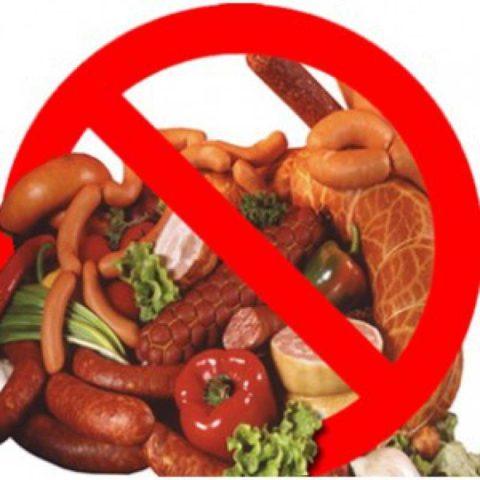 Питание при гастрите: рацион и меню при гастрите желудка