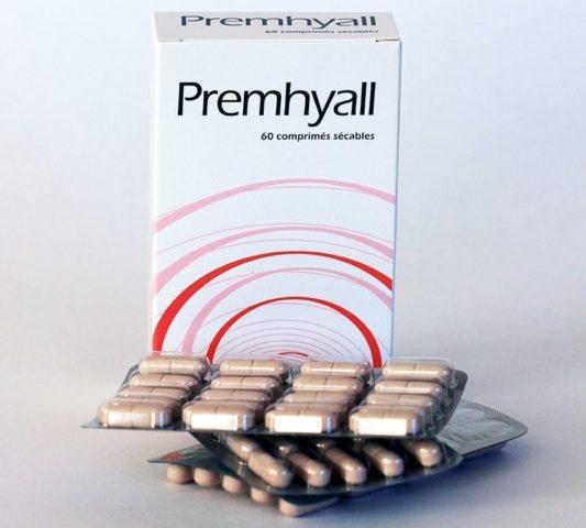 Витамины с гиалуроновой кислотой и коллагеном обзор лучших препаратов