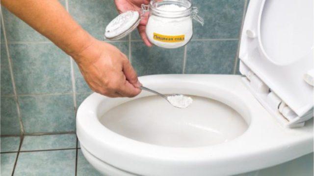 Как убрать застарелый мочевой камень внутри унитаза. Как очистить унитаз от мочевого камня? Кардинальные методы удаления камня