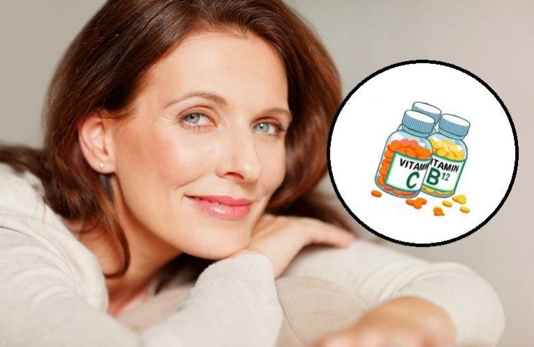 Витамины для женщин после 45 какие лучше купить отзывы