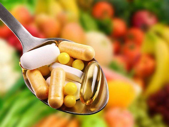 Какие нужны витамины для повышения потенции у мужчин