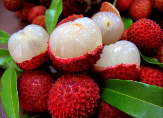 Личи это фрукт или ягода