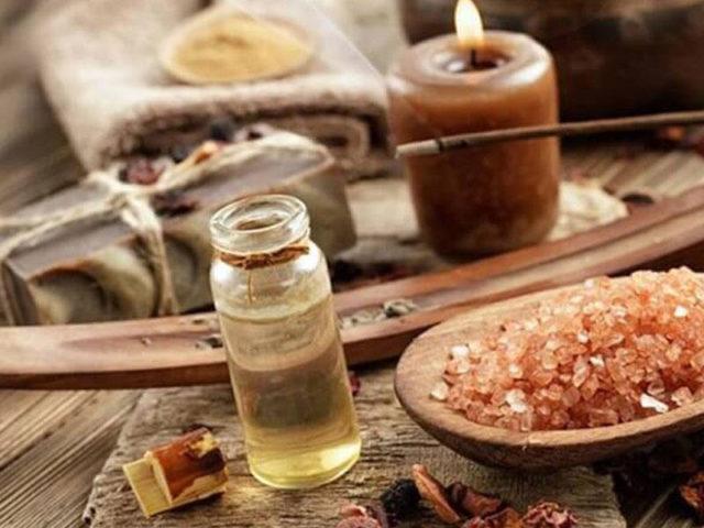 Эфирное масло ладана свойства и применение