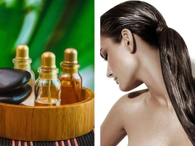 Масло иланг иланг свойства для волос