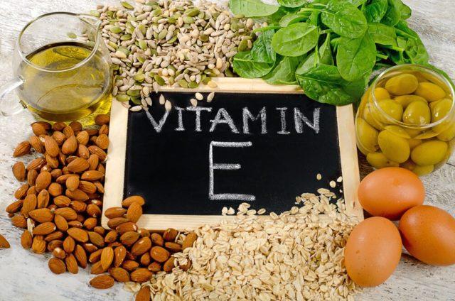 Витамин Е при планировании беременности для женщин и мужчин: как принимать