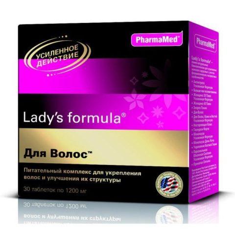 Ледис формула женщина 40 плюс противопоказания
