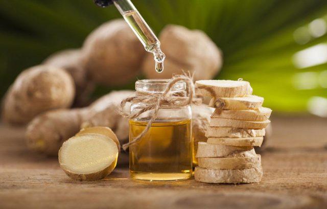 Как приготовить имбирное масло и зачем это нужно?