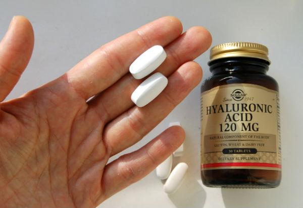 Солгар Гиалуроновая кислота состав форма выпуска эффекты цена