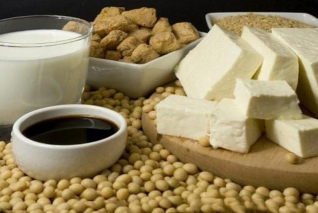 В каких продуктах содержатся женские эстрогены