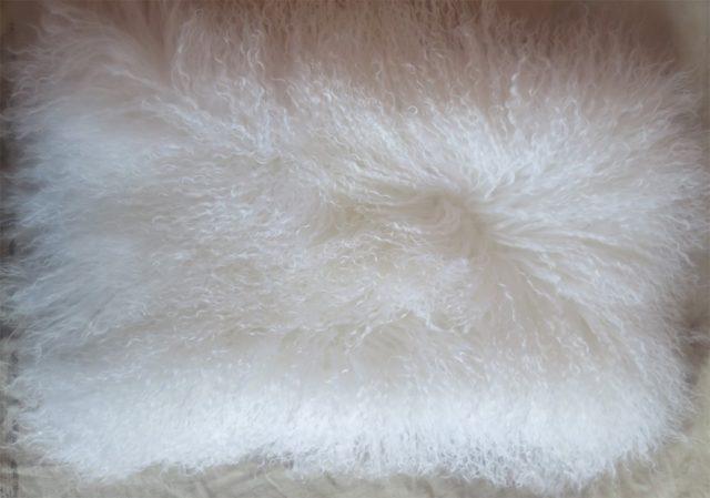 Как стирать искусственный мех в домашних условиях