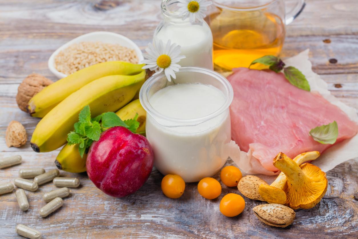 В каких продуктах содержится меланин список продуктов богатых меланином