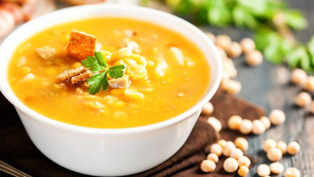 Гороховый Суп И Диета 5. В каких случаях назначается диета номер 5, меню на каждый день по Мануилу Певзнеру