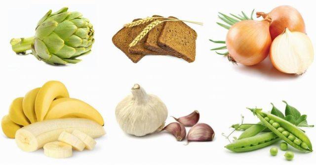 Какие продукты питания и лекарственные препараты содержат лактобактерии, полезные для ребёнка и взрослого