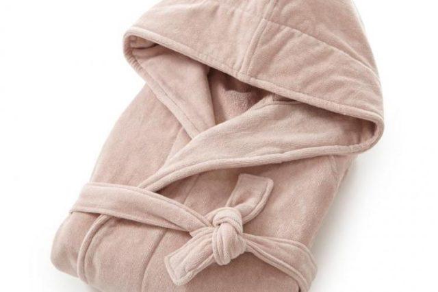Как правильно стирать махровый халат в стиральной машине