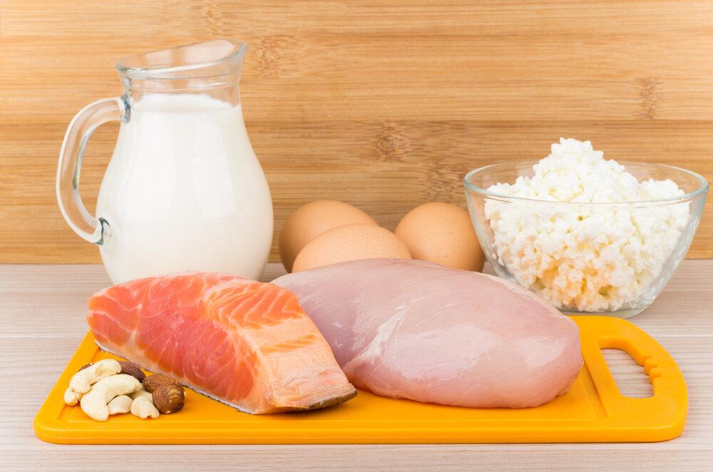 Триптофан: в каких продуктах содержится больше всего, таблица источников