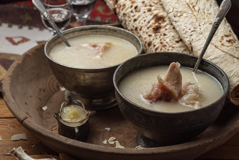 привезти доминикану суп хаш рецепт с фото более других
