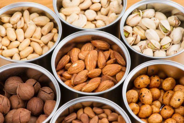 Какие продукты стимулируют потенцию у мужчин