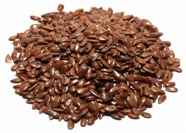 Фитоэстрогены в продуктах питания и травах: таблица содержания, список