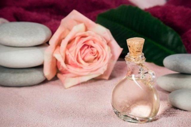 Эфирное масло розового дерева, его свойства и применение.