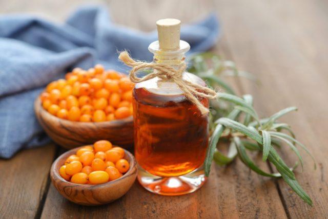 Терпкая, но полезная облепиха: лечебные свойства и противопоказания – Agronom.guru - портал для дачников и садоводов
