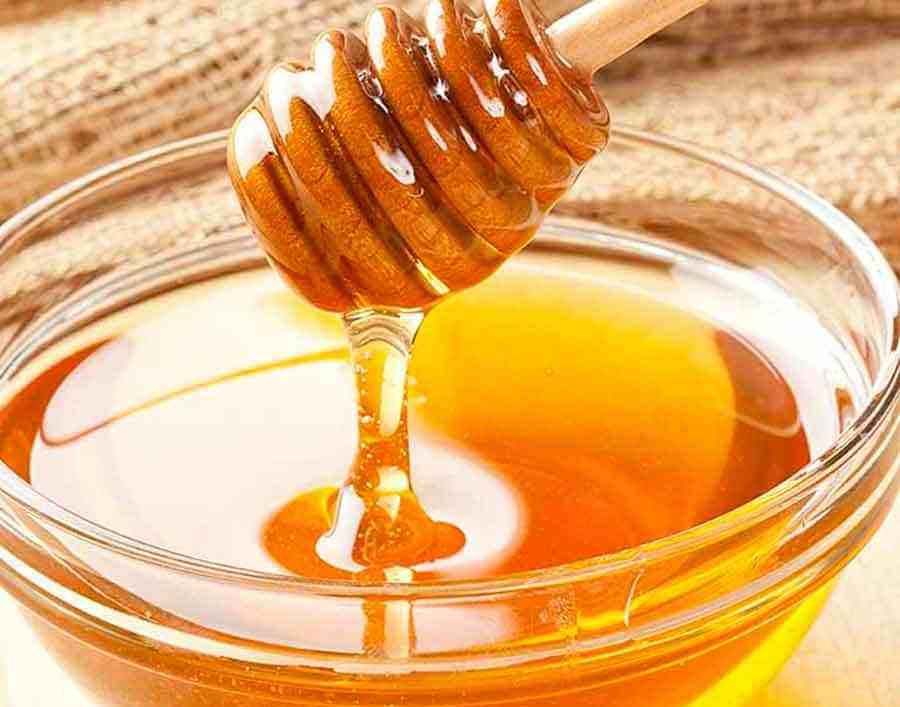 العسل لعلاج البواسير