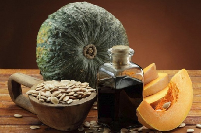 Тыквенное масло полезные свойства и противопоказания цена