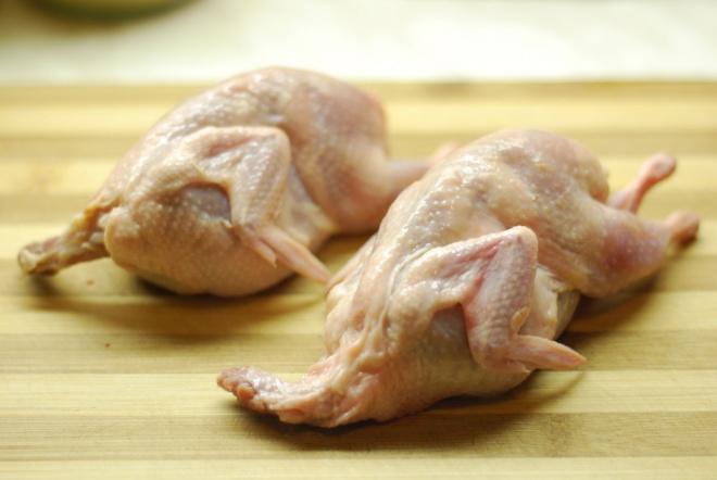 Мясо перепелов польза и вред